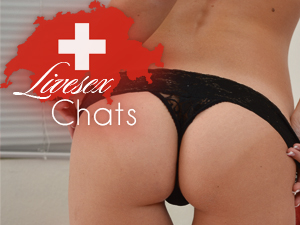 Livesex Chats Schweiz